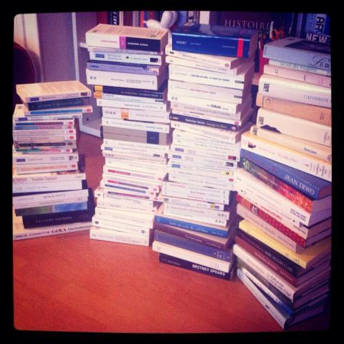 livres a lire